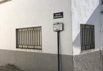 Casa en calle CL Serrana, nº 2